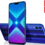 Huawei Honor 8X gets a notch and a chin