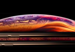 The OLED panel on iPhone Xs & Xs MAX makes everything look so beautiful.