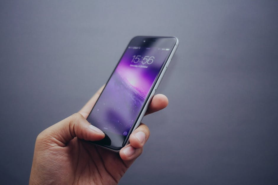 on-screen fingerprint scanner may one day on iPhones
