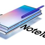 Samsung Galaxy Note 10 & 10+ come with the more advanced S PEN in Aug 2019.