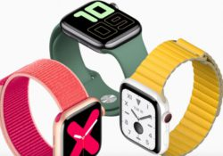 There is a wide range of band you could choose to suit your Apple Watch Series 5, and Apple has the titanium case for the very first time in 2019.